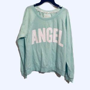 Victoria's Secret Angel Pullover Hoodie